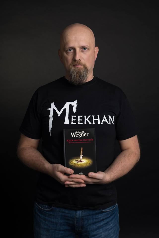 Szósty tom Meekhanu w 2021 roku!