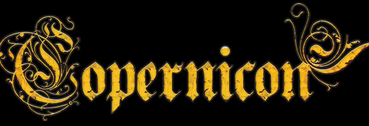 Copernicon logo