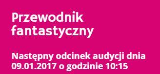 Opowieści z meekhańskiego pogranicza Roberta M. Wegnera w Polskim Radiu